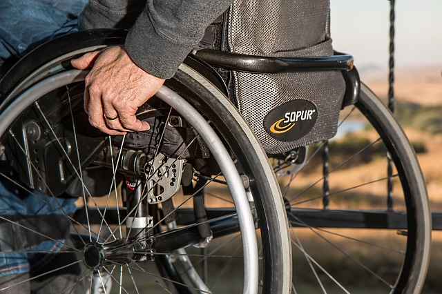 vozík Sopur